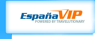 logo for espanavip.com